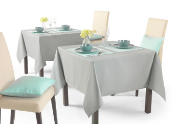 Table linen color