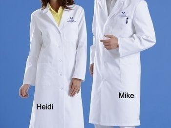 Doctors Apparel